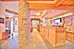 Le Miramonti Hotel & Wellness, Hotely  La Thuile - big - 53