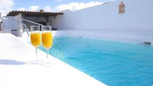Villa Tajaste Private Pool! Tinajo