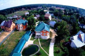 Дом для отпуска Загородный дом Тригуляй, Тамбов