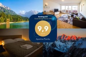 Apartma Planika - Apartment - Kranjska Gora