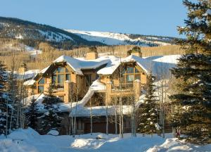 Owl Creek - Hotel - Snowmass Village