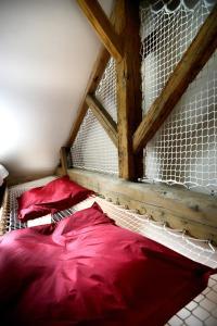 Aux Terrasses, Hotel  Tournus - big - 44