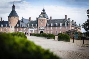 Romantik Parkhotel Wasserburg Anholt - Isselburg