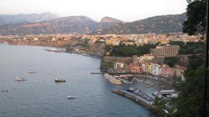 Il Borgo Antico Sorrento Sea View - AbcAlberghi.com