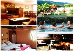 Apartamento Rural San Jorge Bajo - Apartment - Navaconcejo