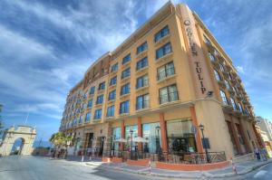 Golden Tulip Vivaldi Hotel, Hotely  St Julian's - big - 35