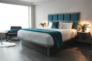 Hotel Le Bleu.  Foto 9