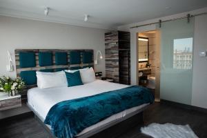 Hotel Le Bleu.  Foto 13