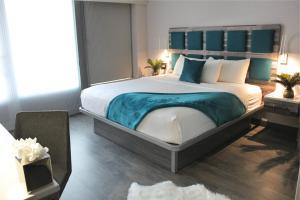 Hotel Le Bleu.  Foto 8