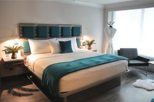 Hotel Le Bleu.  Foto 5