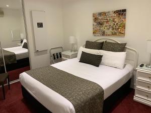 Ensenada Motor Inn and Suites, Motelek  Adelaide - big - 94