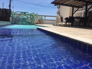 Отель Eden Praia Hotel, Порту-Сегуру
