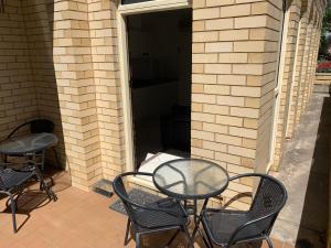 Ensenada Motor Inn and Suites, Motelek  Adelaide - big - 8