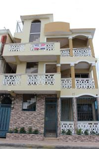 Elisa Furnished Apartments (Puerto Plata City) San Felipe de Puerto Plata