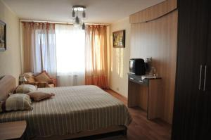 Voznesenskiy Hotel - Tatysh
