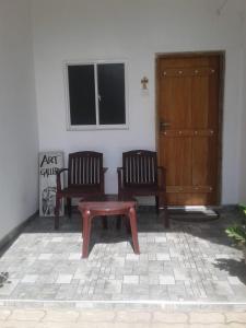 . Rodrigo Cottage