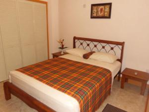 Deluxe One-Bedroom Apartment Bayside Villa St. Lucia