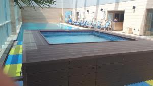Royal M Hotel Fujairah Mall