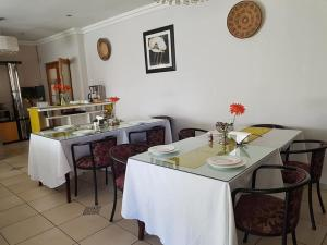 Four Seasons Lehae Guest House
