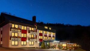 Waldhotel Eisenberg - Lautersheim