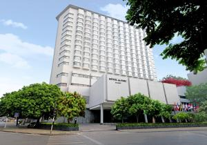 Hotel Nikko Hanoi (From Januar..