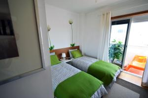 Expo Marina Lis (Free WiFi - Parking), Apartments  Lisbon - big - 25