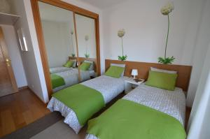 Expo Marina Lis (Free WiFi - Parking), Apartments  Lisbon - big - 26