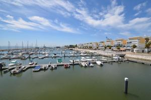 Expo Marina Lis (Free WiFi - Parking), Apartments  Lisbon - big - 39