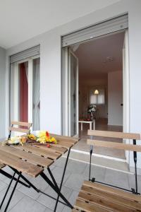 Feel Like Home In Milan, Apartments  Milan - big - 2