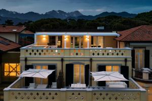 Hotel Byron (20 of 66)