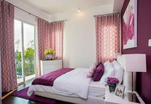 Lux 3BR Resort w Pool@Nadyne Gardens