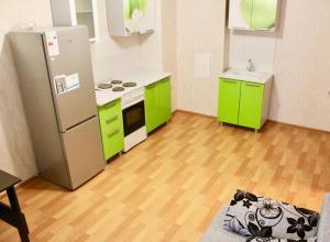 Apartments on Zarechny 45 - Mistolovo