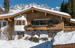 Hirzinger Marlis - Apartment - Going am Wilden Kaiser