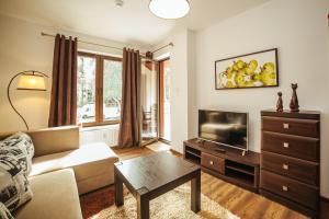 Apartament Polanki Uleńka