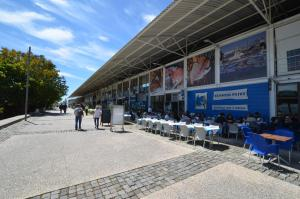 Expo Marina Lis (Free WiFi - Parking), Appartamenti  Lisbona - big - 46