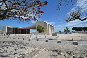 Expo Marina Lis (Free WiFi - Parking), Apartments  Lisbon - big - 32