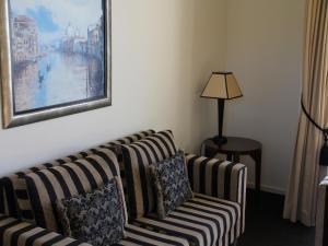 Cedar Grove Motor Lodge, Motel  Nelson - big - 127