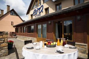 Eira Ski Lodge - Hotel - Baqueira-Beret