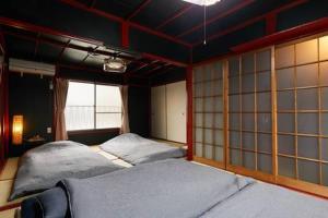 obrázek - Yokohama Sakaechou Ninja House #JA1