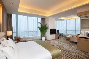 obrázek - Holiday Inn Tianjin Riverside