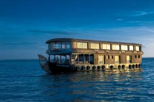Tharangini Houseboat