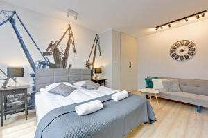 Apartamenty Apartinfo Tartaczna