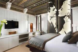 Piazza Del Gesu' Luxury Suites - abcRoma.com