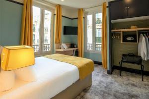 Location gîte, chambres d'hotes Hotel de France dans le département Alpes maritimes 6