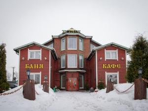 Khutorok - Ladoga