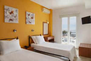 Double Room with Sea View One Hotel