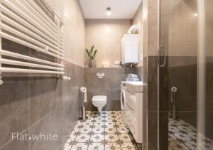 Flat White Apartamenty Zamkowa