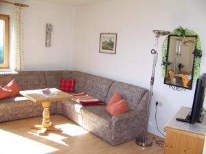Gästehaus Rachelblick, Apartmanok  Frauenau - big - 48