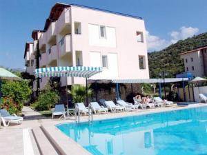 obrázek - Hotel Hülya