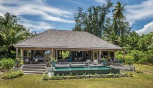 Four Seasons Resort Seychelles at Desroches Island (25 of 119)